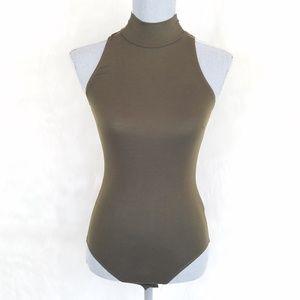 NWT H&M Bodysuit